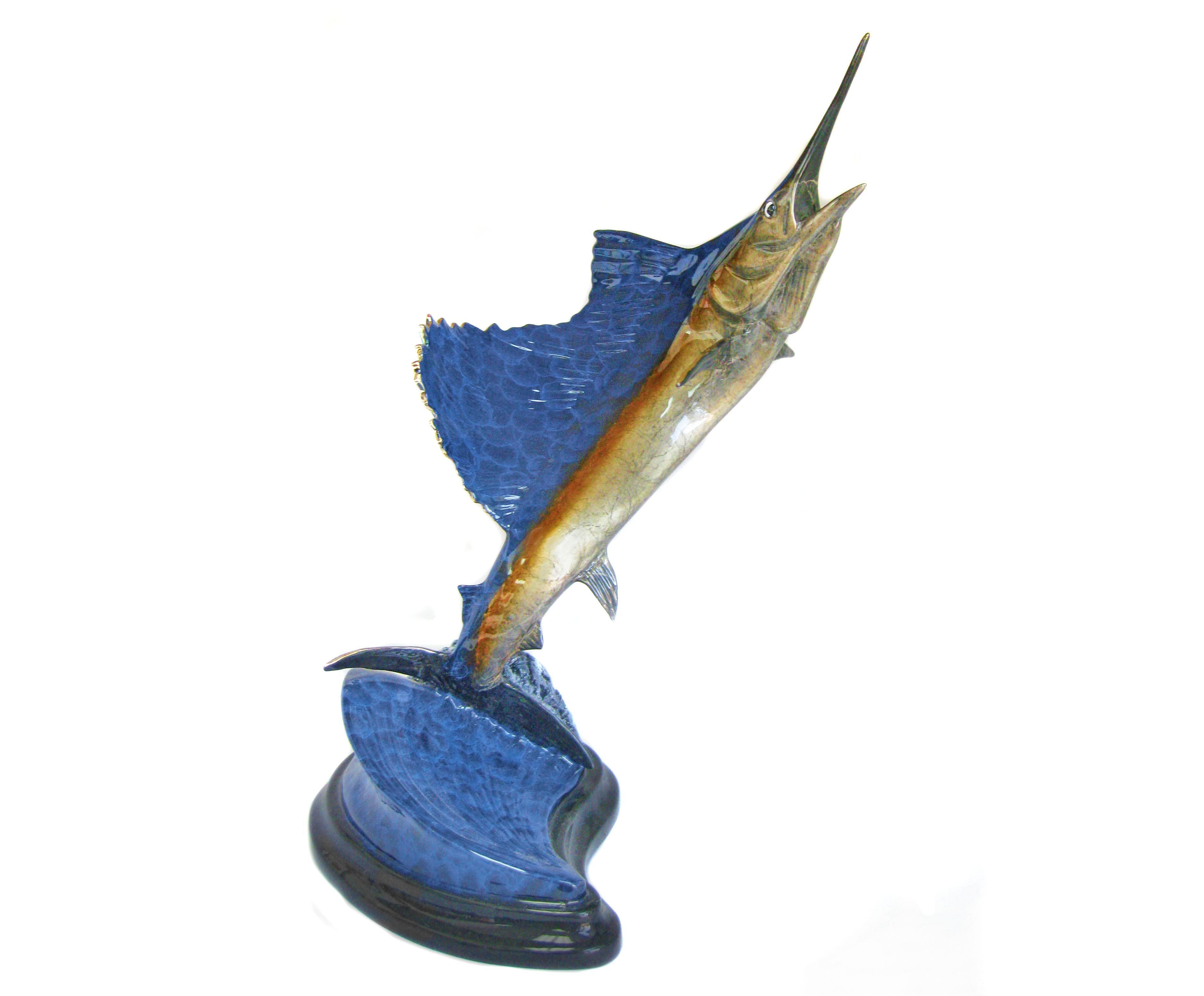 Mini Sailfish