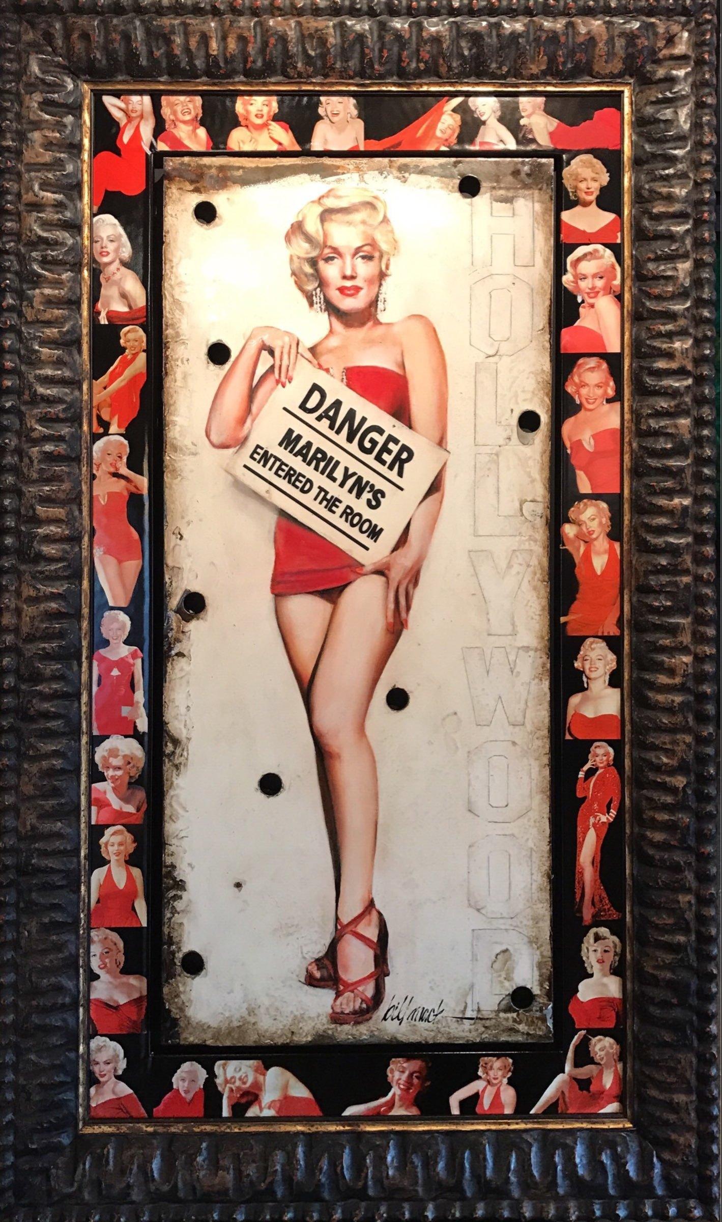 Danger Marilyn