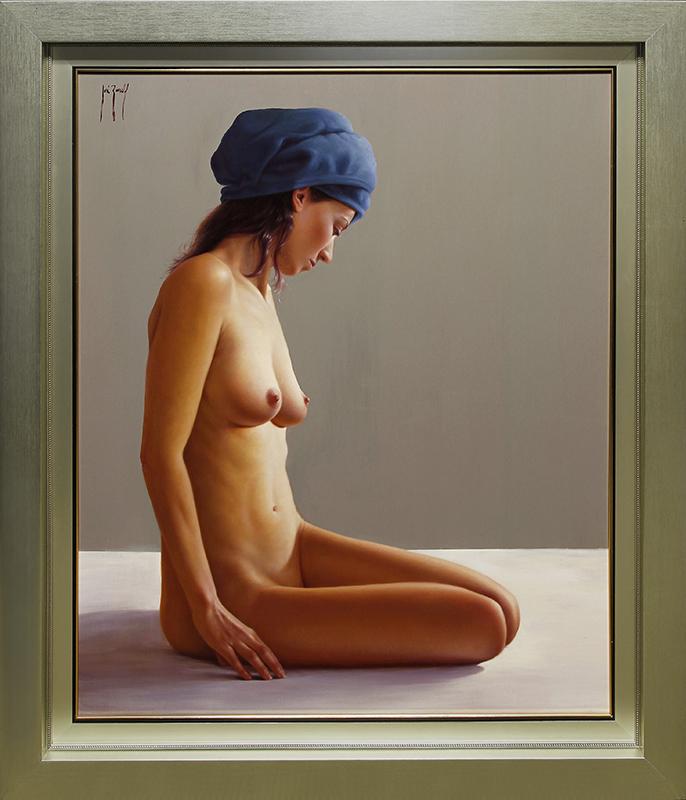 Figure Studies - YY