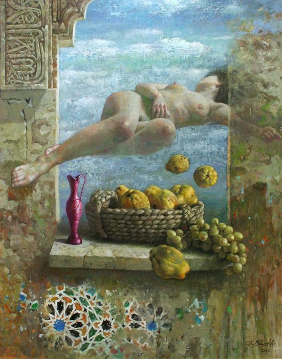 Fruta Madura- EB