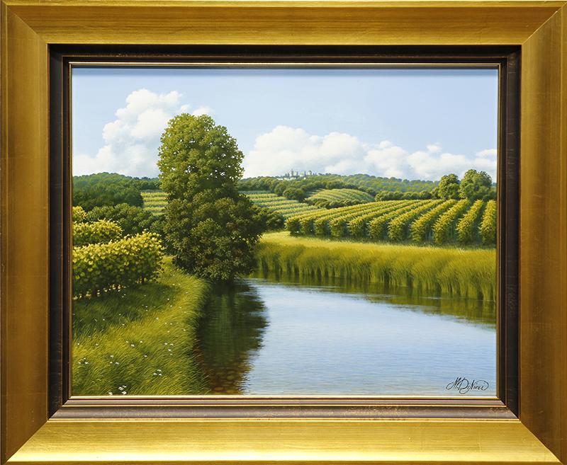 Italian Vineyards-SA DE226