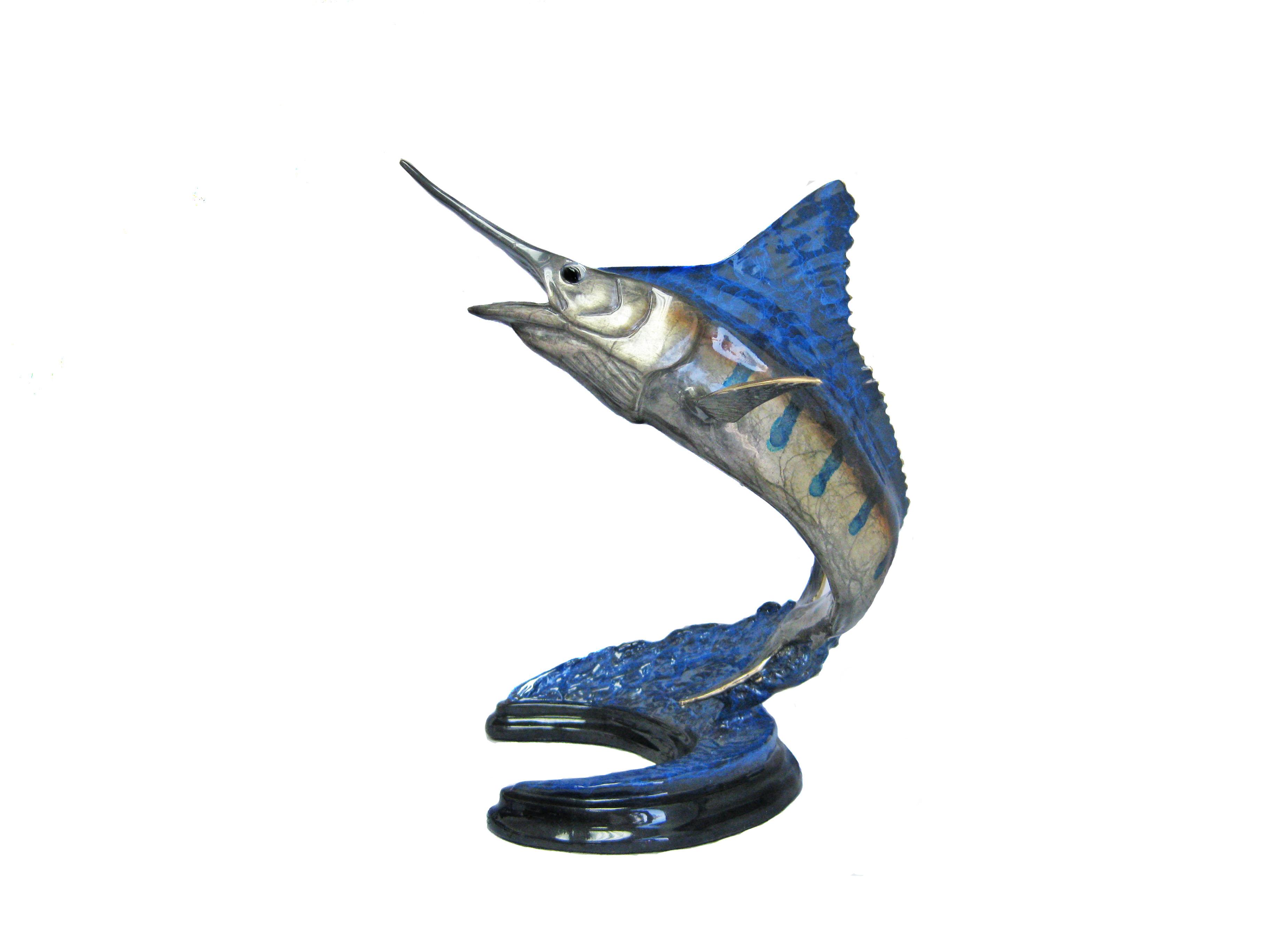 Mini Blue Marlin