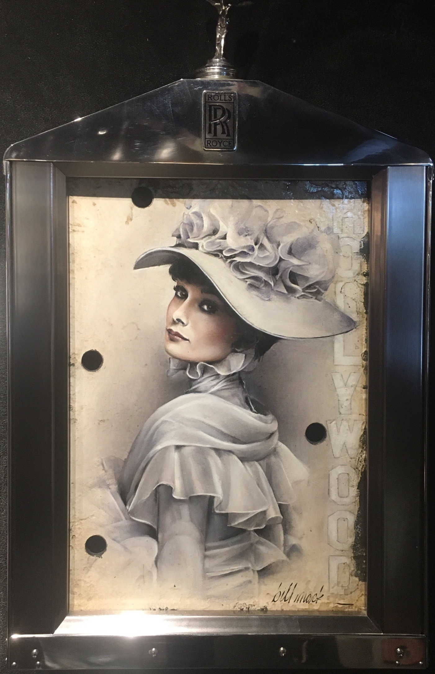 Audrey Hepburn- My Fair Lady