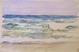 Fiore-Untitled Seascape