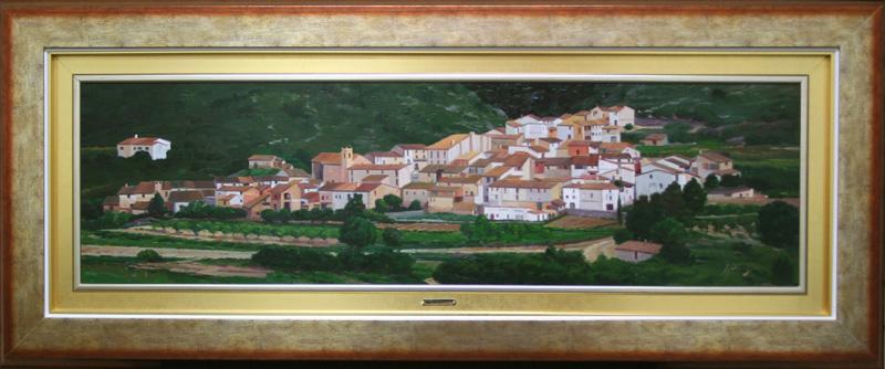 Town SA DE202 - DP