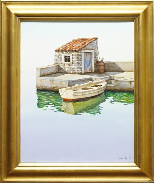 Harbor House-YY