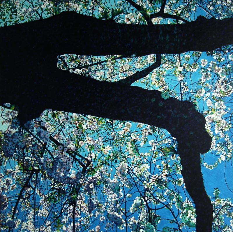 Blossom No. 1