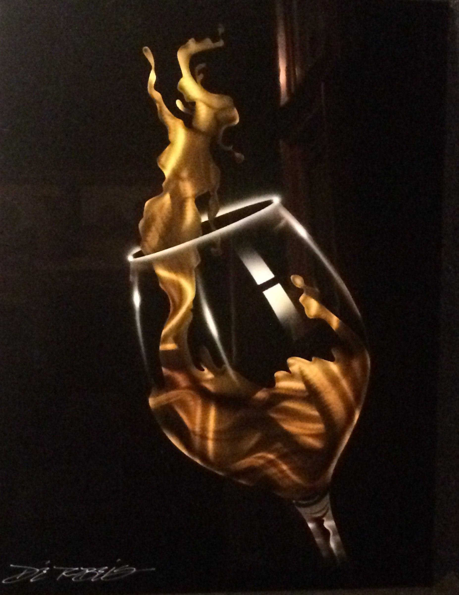 Reach Of Wine