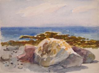 Owl's Head Rock