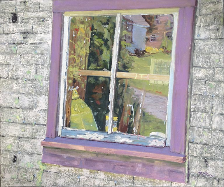 Shed Window Beals