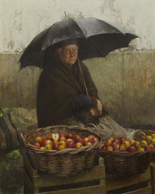 Apple Harvest-YY