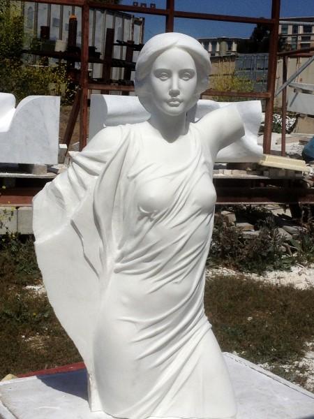 Ariadne (Torso with head)
