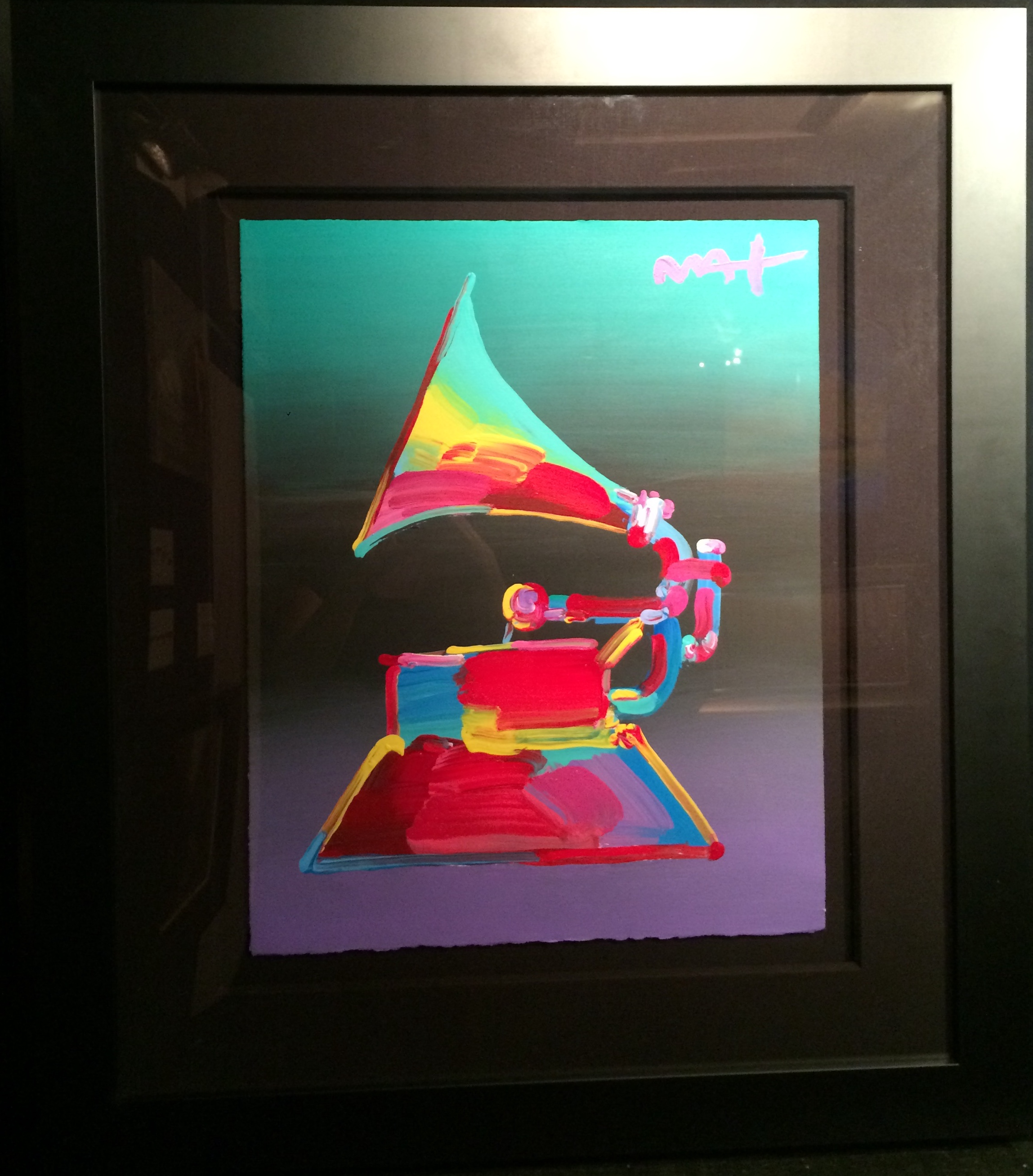 Grammy '89 - Available as Commission