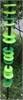 Disc Column (Green)