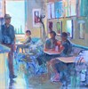 Afternoon Cafe 2