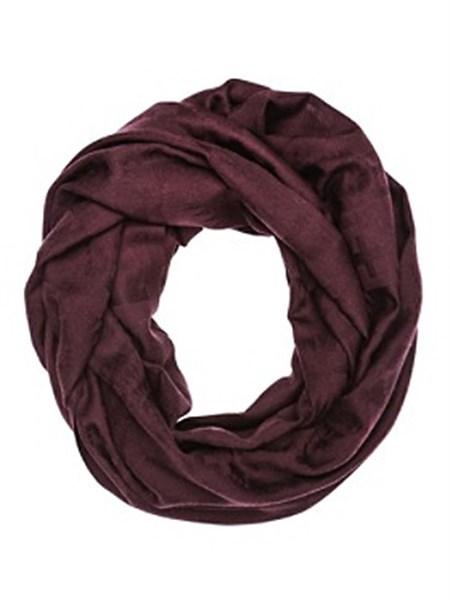 Scarf - Pendleton Wine Luxe Weave Wool