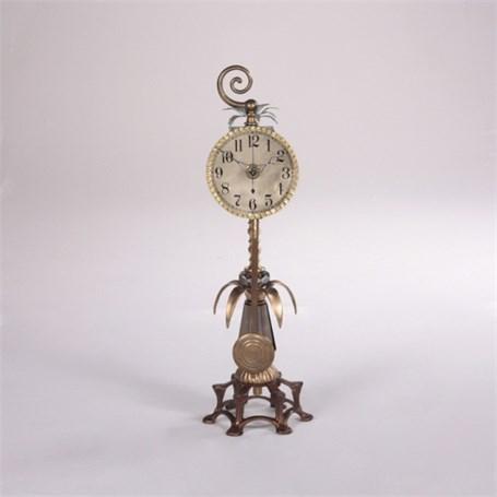 Clock - Pili