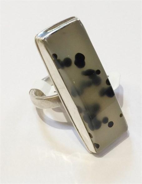 Ring - Dalmatian  MS7