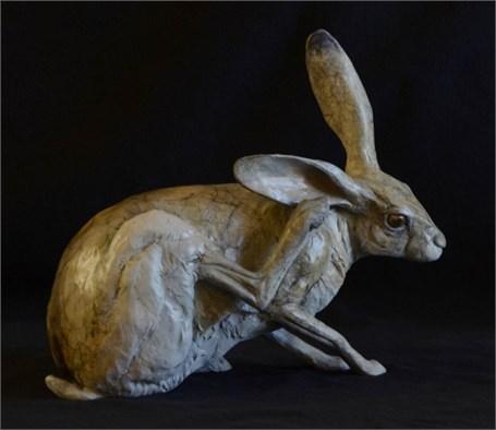 Jack Rabbit IV Artist Proof 4