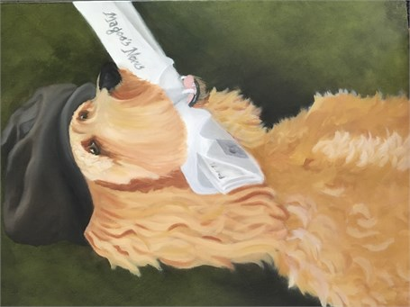 Magoo's News by Kathleen Hyde