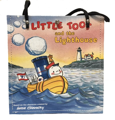 Handbag - Little Toot