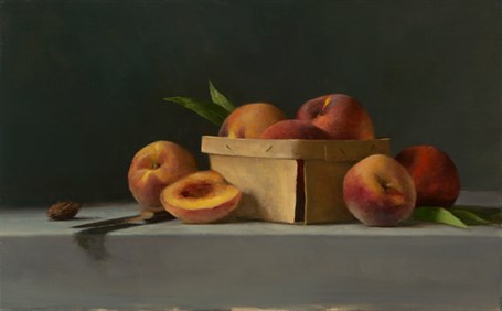 """New Work"" by Sarah Lamb"