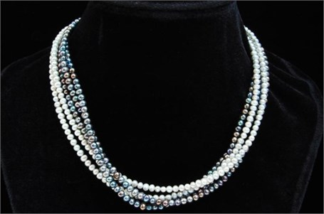 Necklace - 18