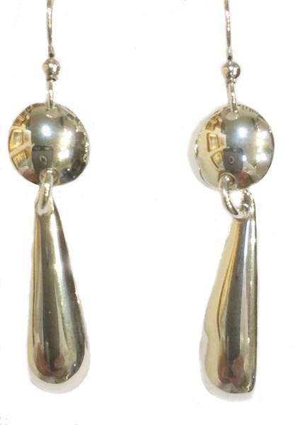 Earrings - Sterling Silver InExL E-392