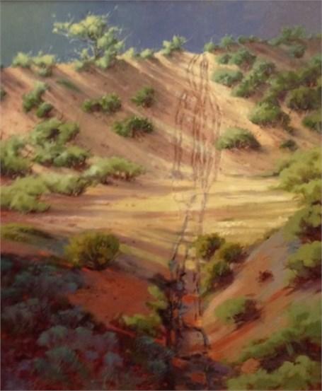 Old Arizona Road