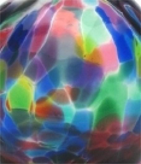 Glass - Pen holder Multi-color