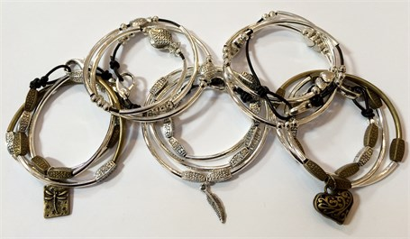Necklace - Bracelet Wrap - Assorted Single Specialty