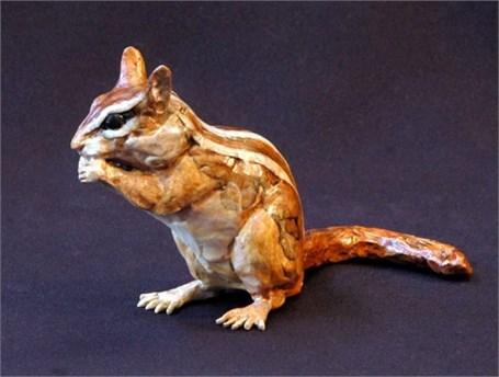 Chipmunk II