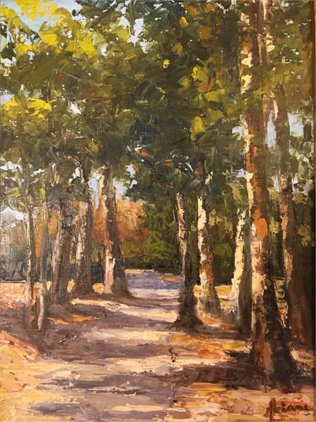 Walk This Way by Ariane Kessler