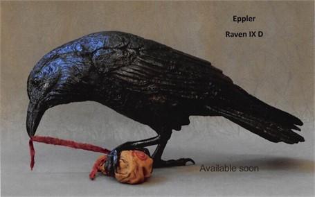 Raven IX D