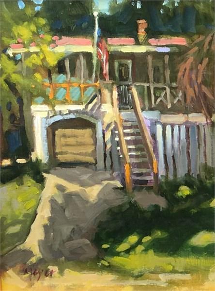 Sullivan's Cottage