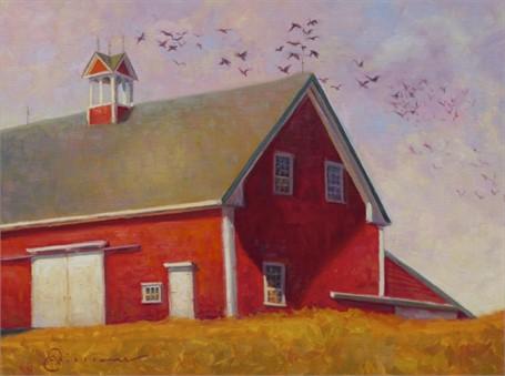 Moody's Barn