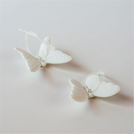 Porcelain Butterfly 5