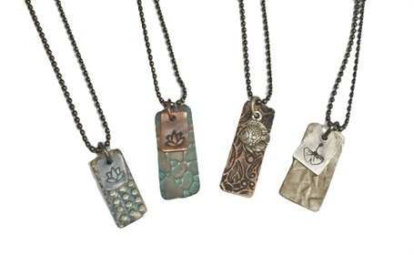 Necklace - Assorted Charms