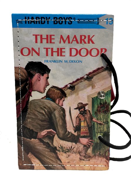 Handbag - Hardy Boys