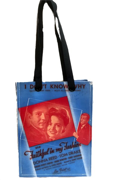 Handbag - I Don't Know Why