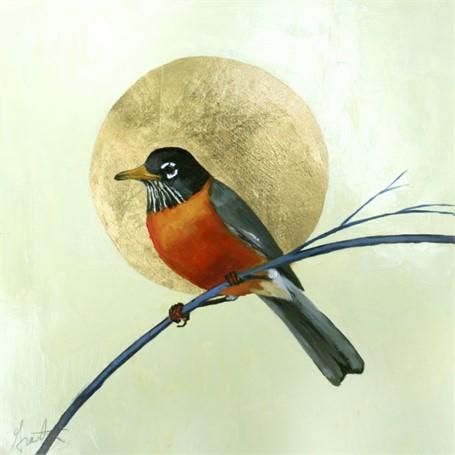 Robin Moon No. 2
