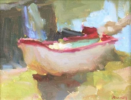 Barca e Netti