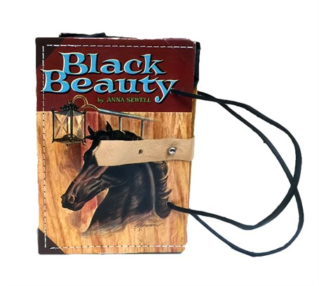 Handbag - Black Beauty
