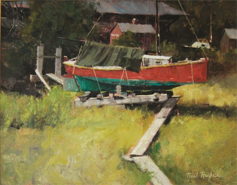 Red Boat Essex