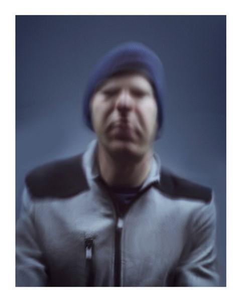 Warped Portrait 28