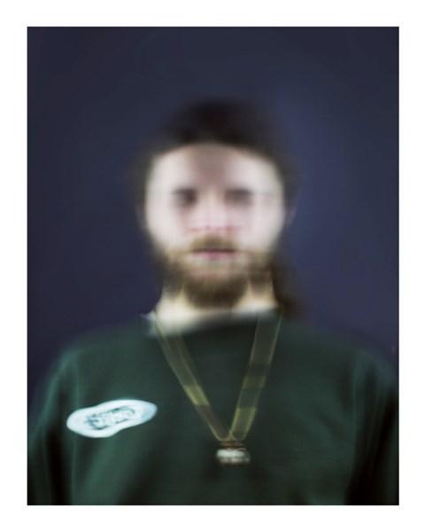 Warped Portrait 20