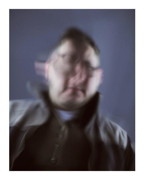 Warped Portrait 5