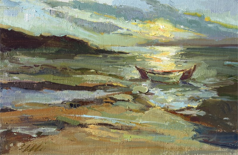 Manchester by the Sea, Marsh