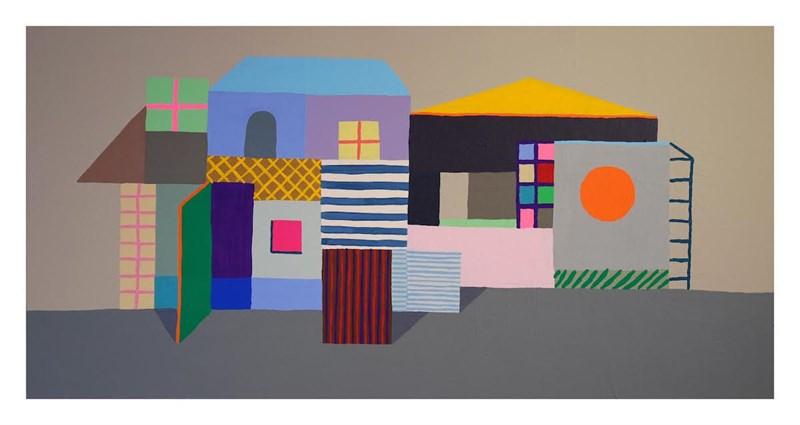"""""""Artist Estate"""" by Joe Ferriso"""