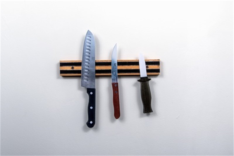 Chinese Knife Set